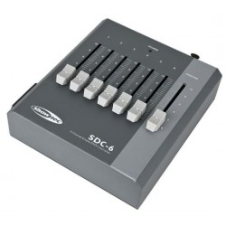 Showtec - SDS-6