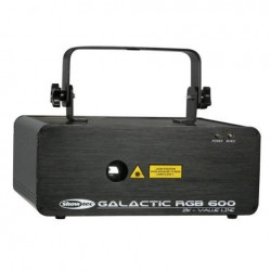 Showtec - Galactic RGB-600 Value Line