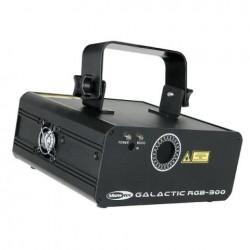 Showtec - Galactic RGB-300