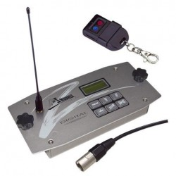 Showtec - Z-30 Wireles Remote
