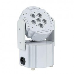 Showtec - EventLITE 6/3 WDMX White Housing