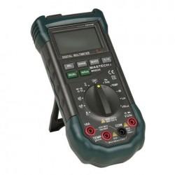 Showtec - Digital Multimeter 5 in 1 Auto
