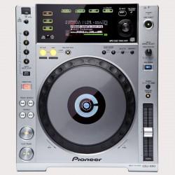 Pioneer - CDJ-850-S