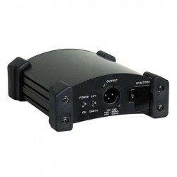 Dap Audio - ADI-200 Active direct box