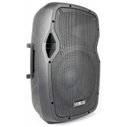 Skytec - AP1200ABT MP3 Bafle Activo Hi-End 12""