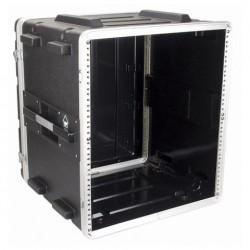 Dap Audio - RCA-DD12ABS DoubleDoor 12U