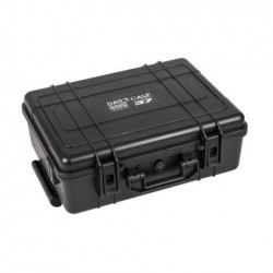 Dap Audio - Daily Case 37 incl. trolley