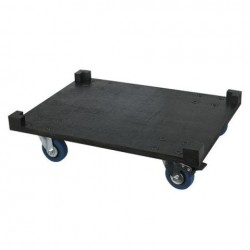 Dap Audio - Wheelboard for Stack Case VL