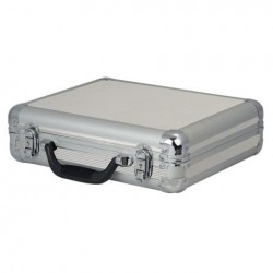 Dap Audio - Case for 7 Microphones