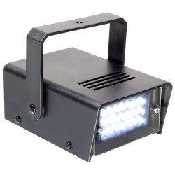 Skytec - Mini Estrobo LED