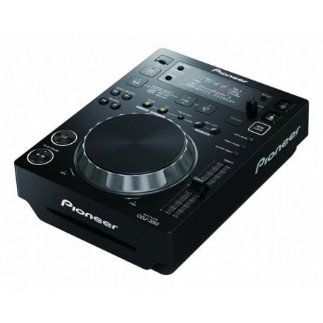 Pioneer - CDJ-350