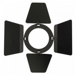 Showtec - Barndoor for LED Compact