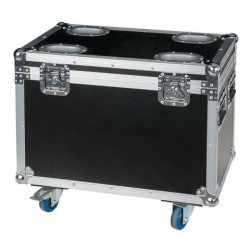 Showtec - Set 6x Eventspot 1800 + case