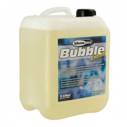 Showtec - Bubble Liquid 5 Liter (Regular)