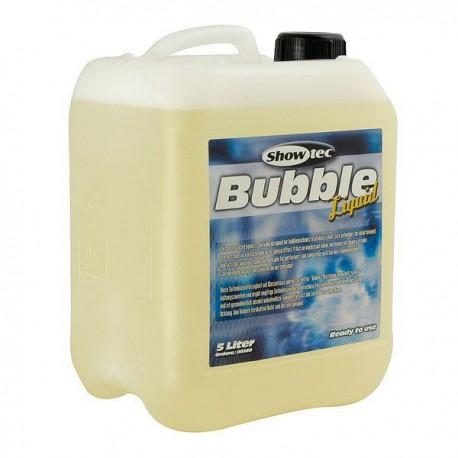 Showtec - Bubble Liquid 5 Liter