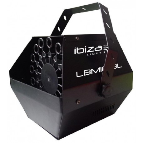 Ibiza Light - LBM10-BL