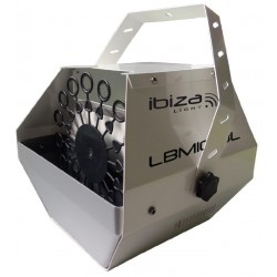 Ibiza Light - LBM10-WH