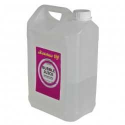 American Dj - Bubble Juice Concentrate 5 Liter