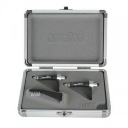 Ortofon - Q Bert Twin set