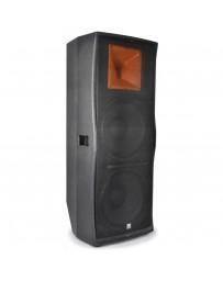 "Skytec - PD-525A Altavoz activo PA Speaker 2x 15"" 800W"