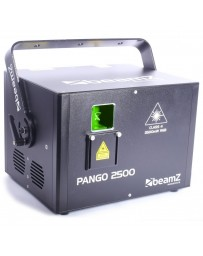 Skytec - Pango 2500 Laser Analogico RGB 40kpps