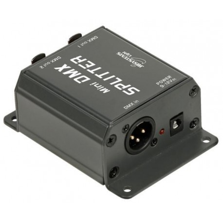 Briteq - Mini Splitter DMX