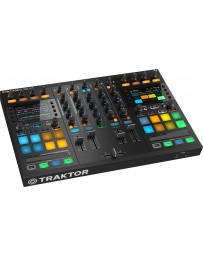 Native Instruments - TRAKTOR KONTROL S5