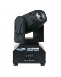 Showtec - XS-1RGBW Mini moving beam RGBW