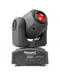 Skytec - Panther 25 Cabeza Movil Led Spot