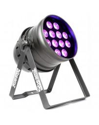 Skytec - BPP200 LED PAR 64 12x 18W HEXA IR DMX