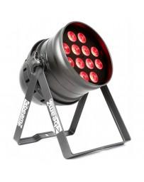 Skytec - BPP220 LED PAR 64 12x 12W Quad RGBW IR DMX