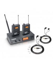 LD Systems - LDMEI1000G2BUND