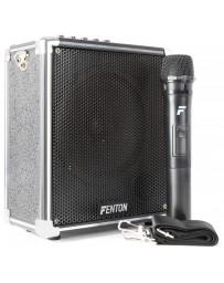 Skytec - ST040 Amplificador Portatil 40W VHF/BT/USB/TF/VHF