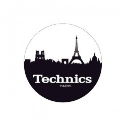 Magma - LP SLIPMAT TECHNICS PARIS
