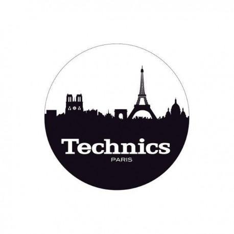 Magma - LP SLIPMAT TECHNICS PARIS