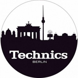 Magma - LP SLIPMAT TECHNICS BERLIN