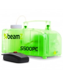 BeamZ - S500PC 160.432