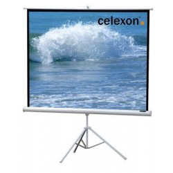 Celexon - Tripode Basica-Blanca 133x133
