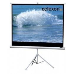 Celexon - Tripode Basica-Blanca 158x118