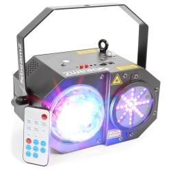 Skytec - Sway LED Jellyball