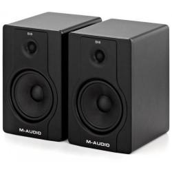 M-Audio - BX8 D2 PAR