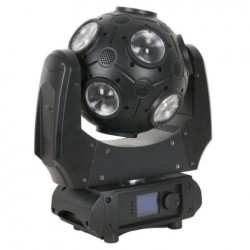 Showtec - Galaxy 360