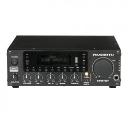 Dap Audio - PA-530TU 30W 100V Amplifier