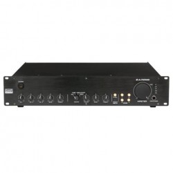 Dap Audio - ZA-7250 250W 100V Zone Amplifier
