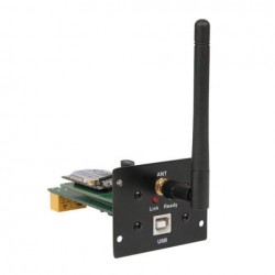 Dap Audio - DAP-Audio WiFi module for GIG-202 tab 1