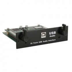 Dap Audio - DAP-Audio Optional USB Multitrack module for GIG-202 tab 1