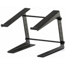 Adam Hall - SLT001E -Laptop Stand 17-34cm