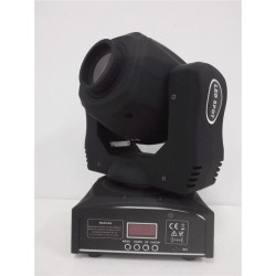 ZB - 60W Gobo moving head