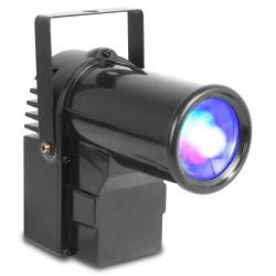 BeamZ - PS10W Foco Pin LED 10W RGBW DMX