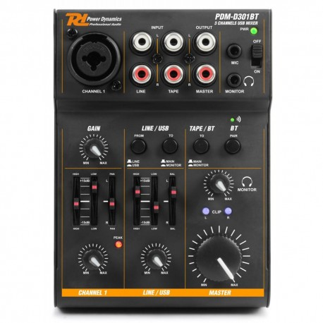 Powerdynamics - 172.603 1